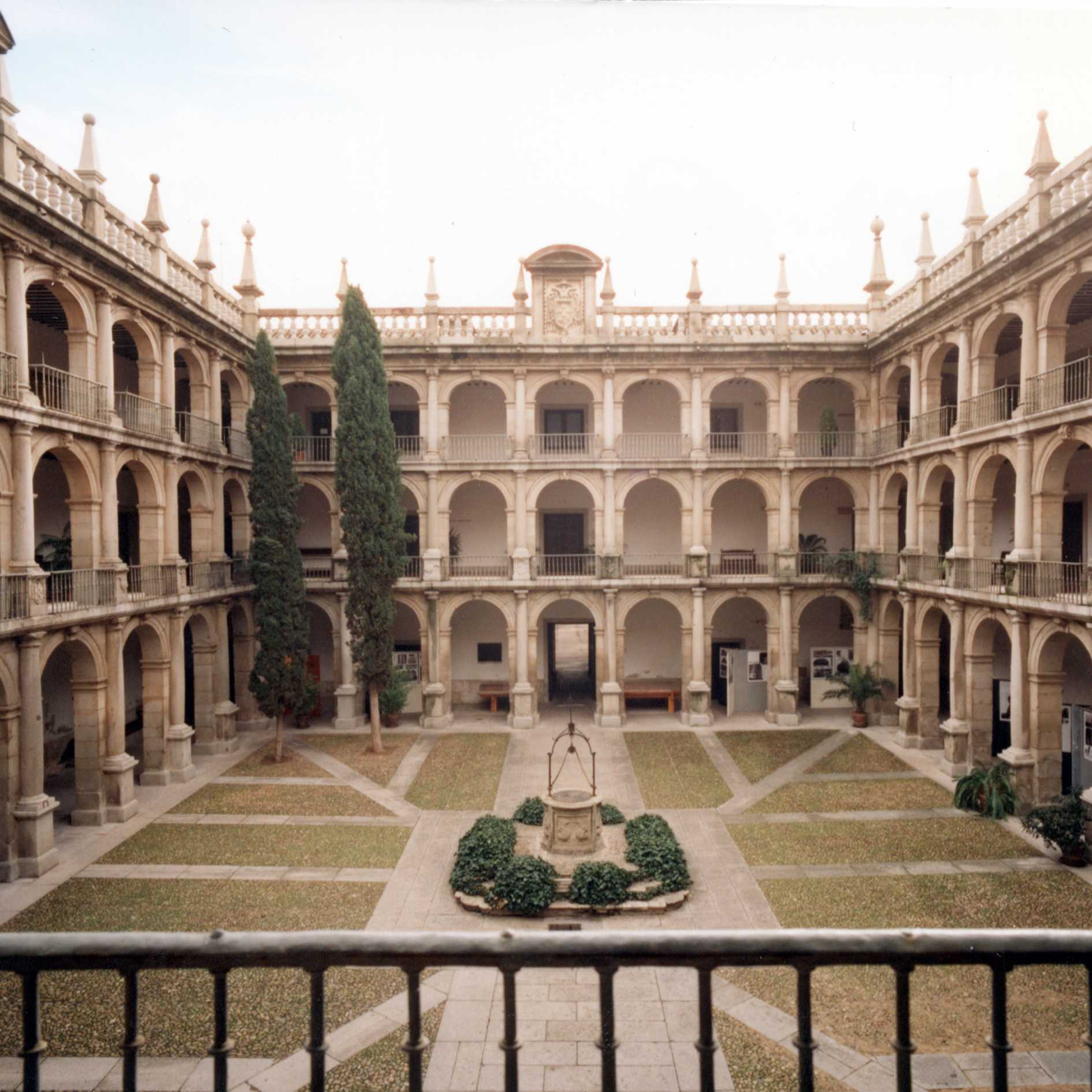 The University of Alcalá