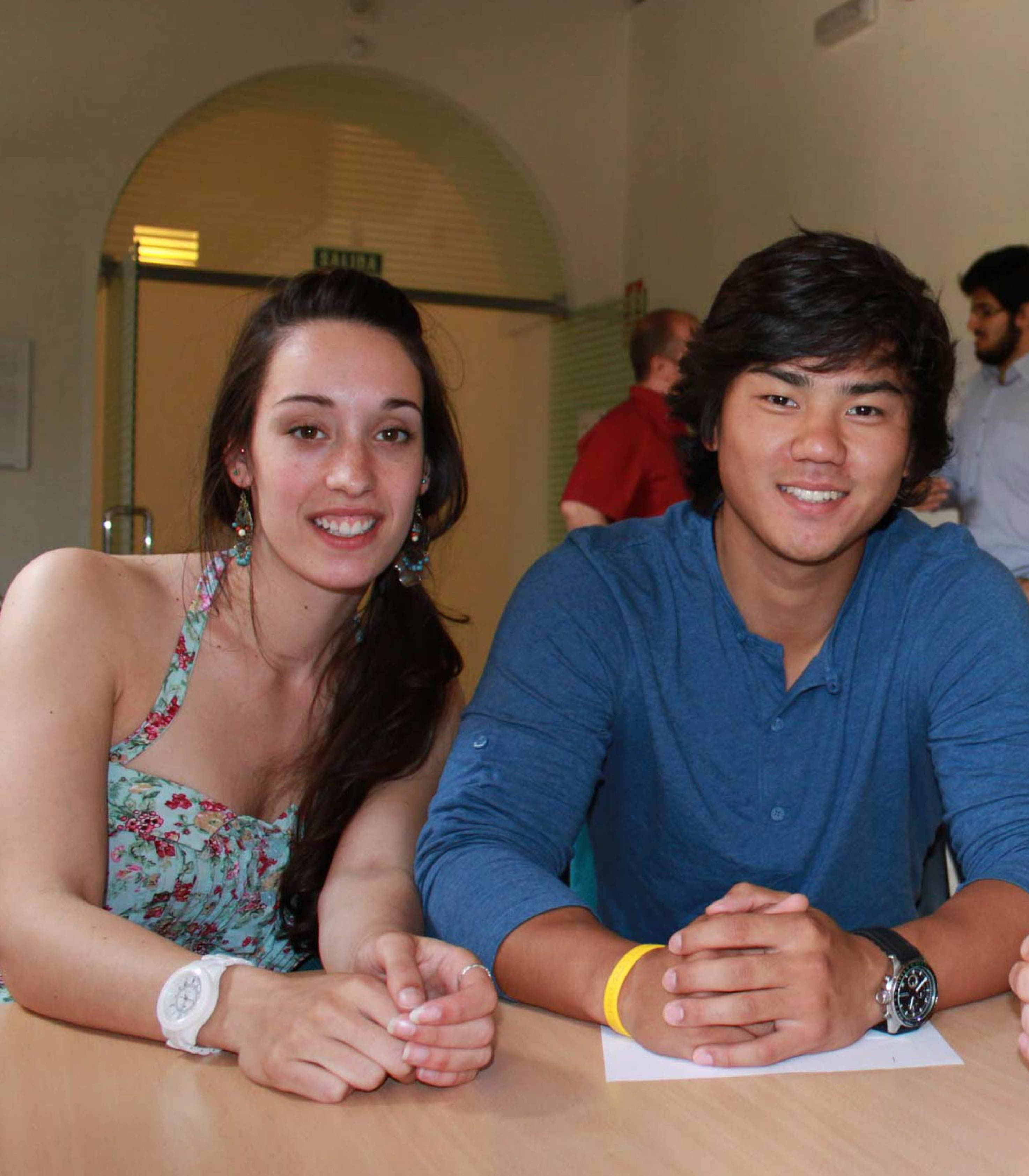 Courses | Alcalingua · Universidad de Alcalá